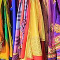Indian Sarees by E Faithe Lester
