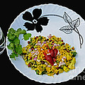 Indian Snacks - Poha by Image World