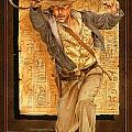 Indiana Jones by Timothy Scoggins