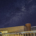 Indiana State Museum Night Star Play by David Haskett II