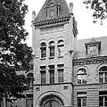 Indiana University Kirkwood Hall by University Icons