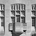 Indiana University Myers Hall by University Icons
