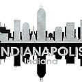 Indianapolis In 4 by Angelina Vick