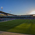 Indianapolis Indians Victory Field 4593 by David Haskett II