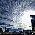 Indianapolis Sky by The Noeto