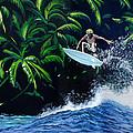 Indonesia by Chikako Hashimoto Lichnowsky