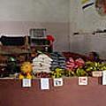 Indoor Market by Ty Lee