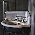Indoor Plumbing by Paul Ward