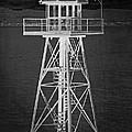 Industrial Alcatraz by Daniel Hagerman