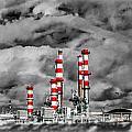 Industry by Ernesto Santos