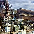 Industry by Photographic Art by Russel Ray Photos
