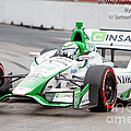 Indy Car  by Simon Jones