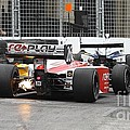 Indy Light  by Simon Jones