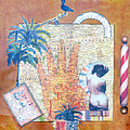 Inept Love Letter by Judy Tolley