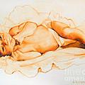 Infant Awake by Greta Corens