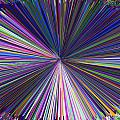 Infinity Abstract by David Pyatt