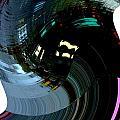 Infinity Dancer 3 by Cj Carroll