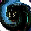 Infinity Jar Drink Me by Cj Carroll