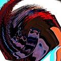 Infinity Mask 5 by Cj Carroll