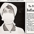 Influenza Prevention, 1918 Pandemic by National Library Of Medicine