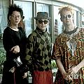Information Society by Concert Photos