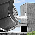 Information Technology Building by Dawn Gari