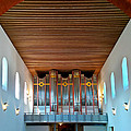 Ingelheim Organ by Jenny Setchell