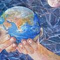 Inherit The Earth by Arlissa Vaughn