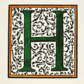 Initial 'h', C1600 by Granger