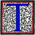 Initial 't', C1600 by Granger