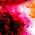 Ink Bath 6 by Molly Picklesimer