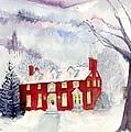 Inn At Spruce Creek by Katherine Shemeld