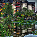 Inn The Reflection by Greg and Chrystal Mimbs