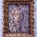 Inner Cacophany - Framed by Nancy Mauerman
