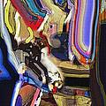 Inner Sanctum by Ian  MacDonald
