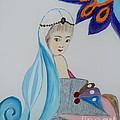 Innocent Girl by Linda Lin