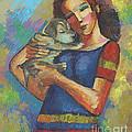 Innocent Love by Ara Shahkhatuni