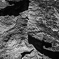 Inscription Rock 30 by Angus Hooper Iii