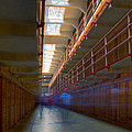 Inside Alcatraz by James O Thompson