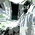 Inside Man - Outside Man by Lenore Senior
