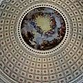 Inside The Capitol Dome by Lois Ivancin Tavaf