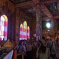 Inside The Sanctuary by Katerina Naumenko