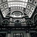 Inside Union Station by Dan Sproul