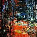 Insomnia by Callan Art