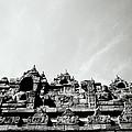 Inspiration At Borobudur by Shaun Higson