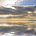 Inspiration Reflection by Matthew Gibson