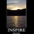 Inspire by Stefanie Beauregard