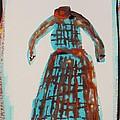 Inspired By Vuillard by Mary Carol Williams