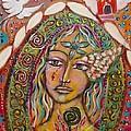 Integration by Havi Mandell