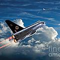 Interceptor by J Biggadike